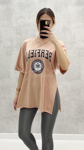 Berfield Tshirt - Bej