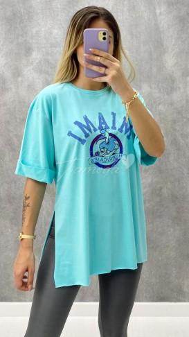 Miami Tshirt - Mint